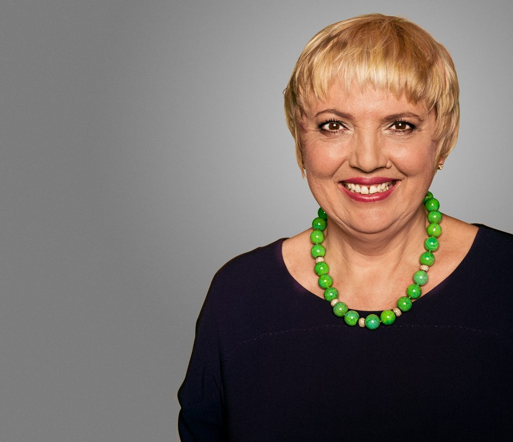 Person Claudia Roth